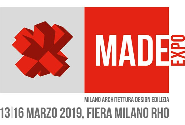 Packer da iniezione al Made Expo di Fiera Milano Rho